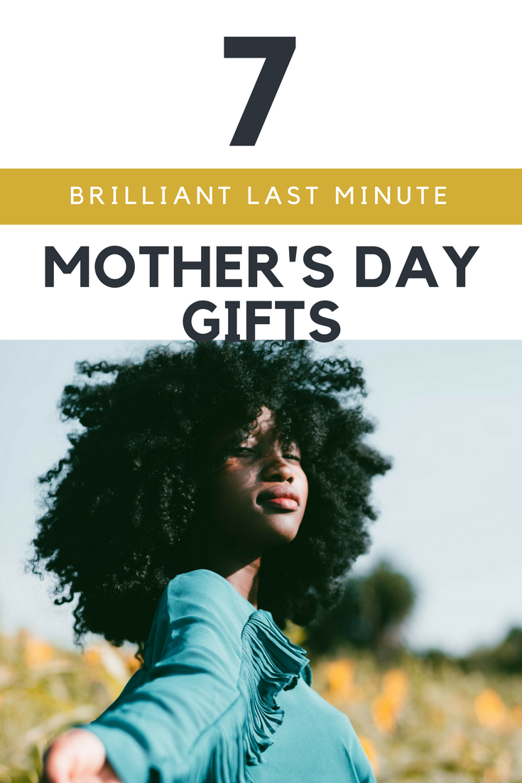 2018 7 Amazing Last Minute Mother S Day Gifts From Amazon